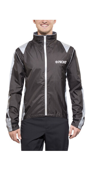 ProViz Nightrider Jacket Men black